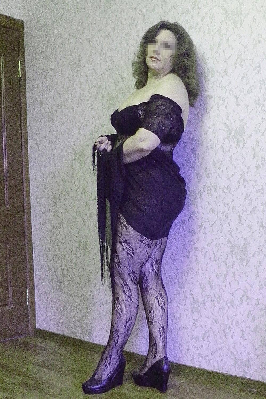 Массажистка Вика