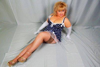 Массажистка Анжела
