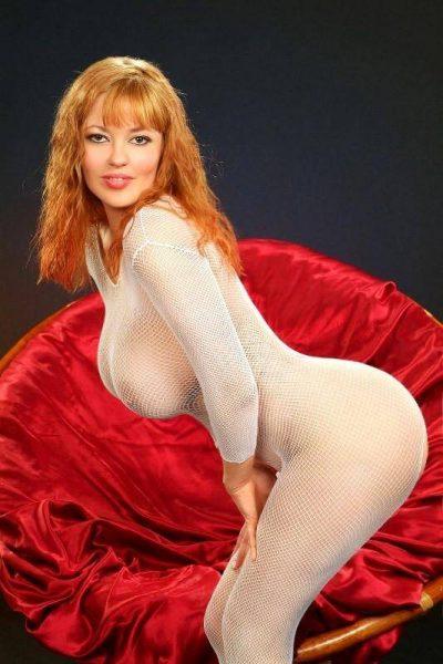 Массажистка Маргарита