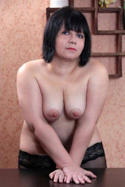 Массажистка Даша