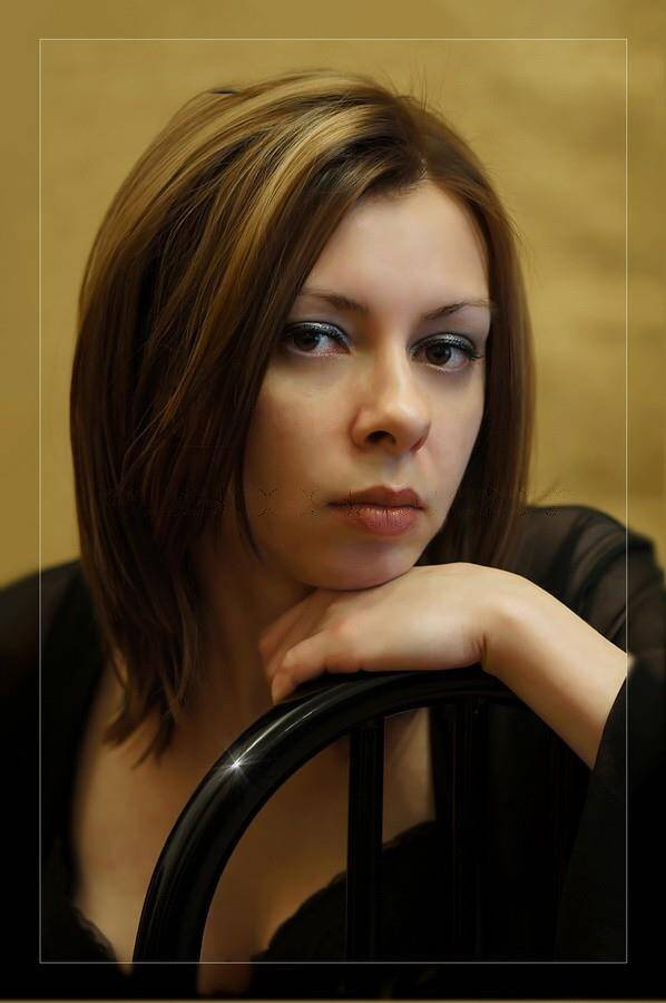 Массажистка Юля