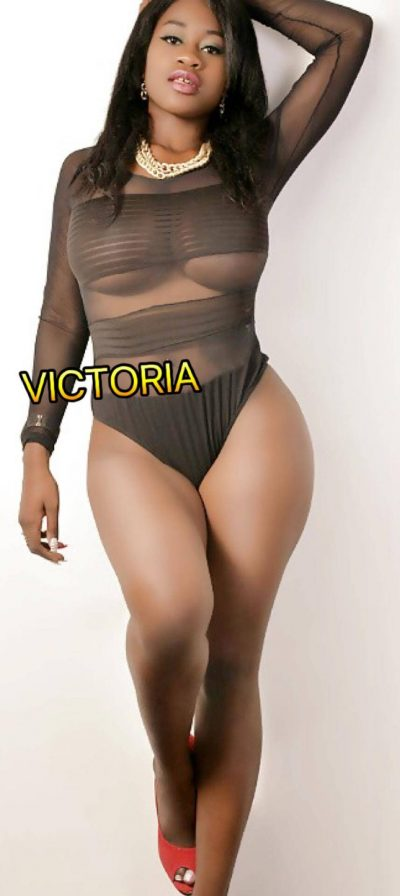 Массажистка Victoria