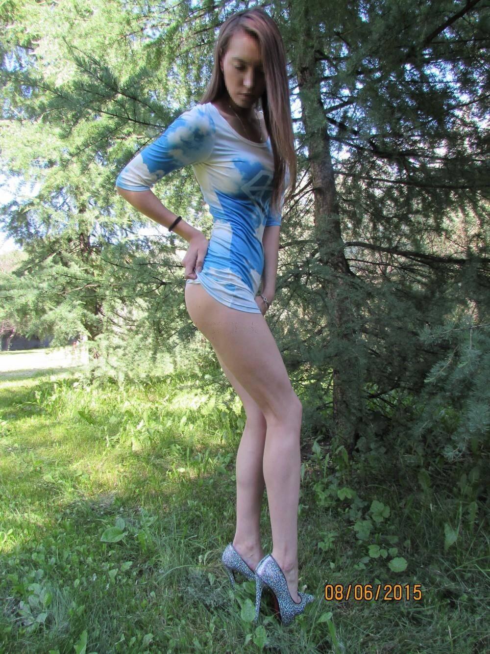 Массажистка Алена