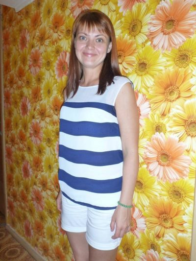 Массажистка Ирина