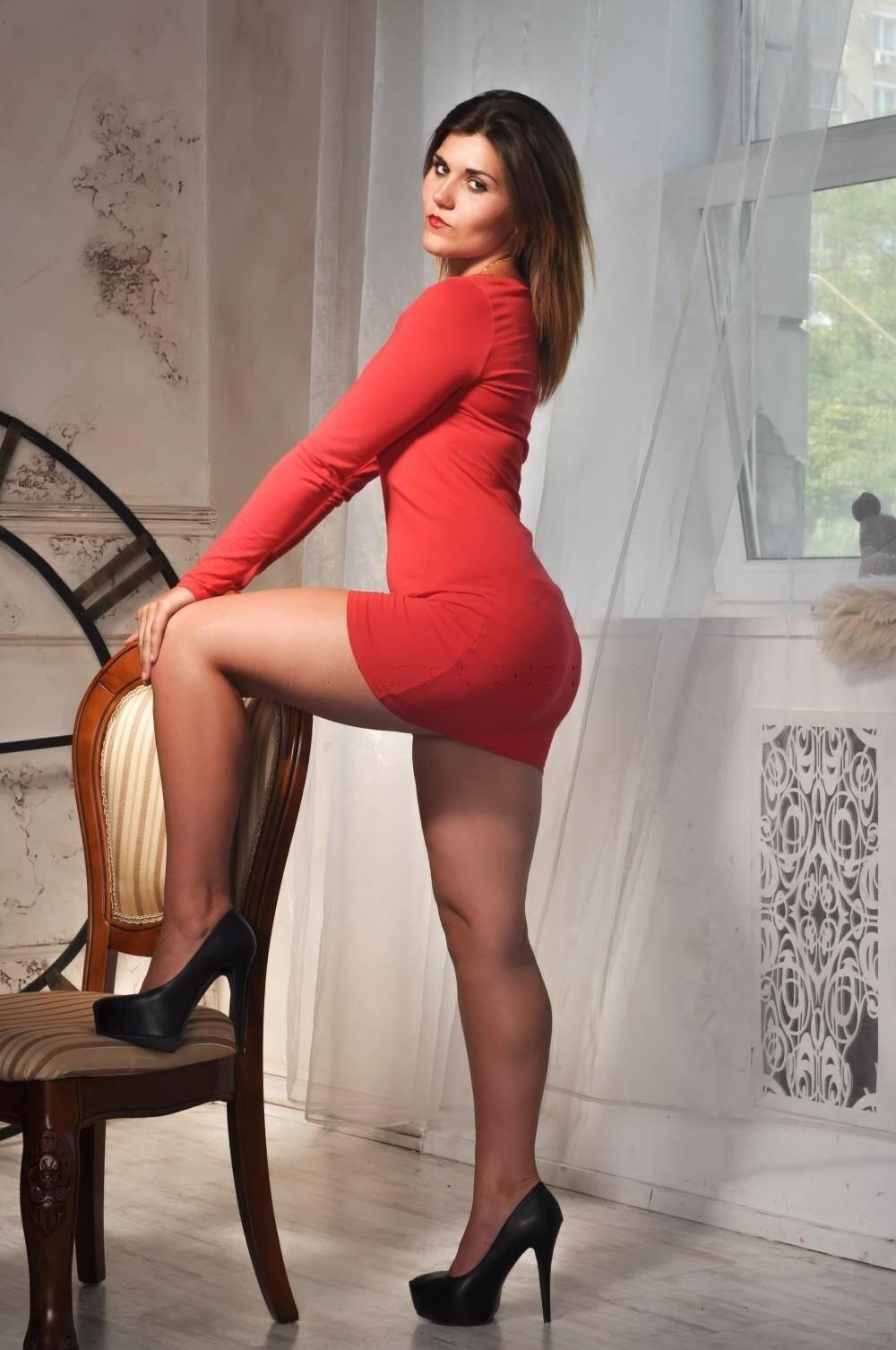Массажистка Наташа