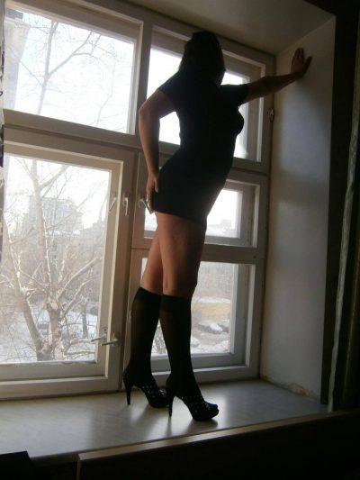 Массажистка Oxana