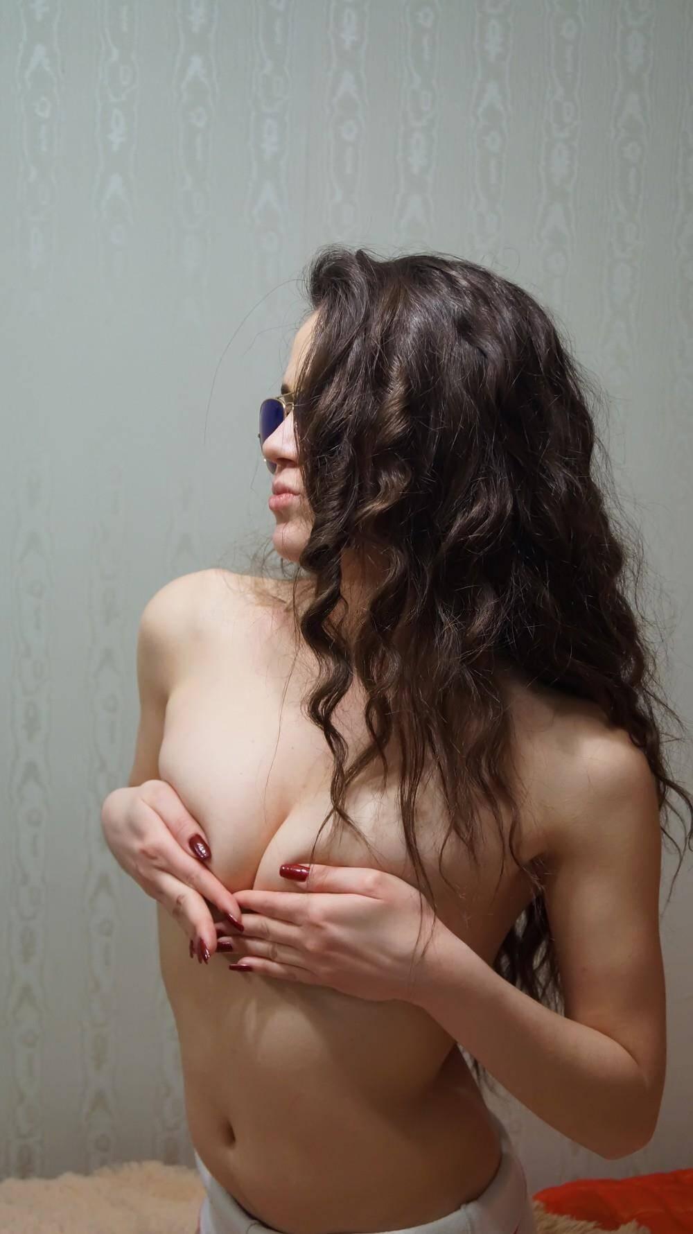 Массажистка Ольга