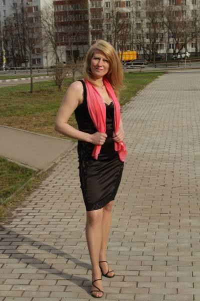 Массажистка Алёна