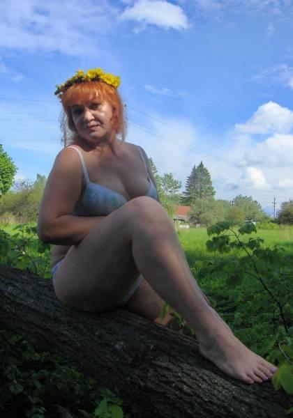 Массажистка Полина